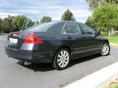 Buy 2007 Honda Accord at affordable prices.