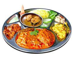 Relish upon the exquisite #Malvanithali at the multi-cuisine restaurant of United-21 #SagarKinara, #Malvan.