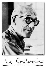 Charles-Édouard Jeanneret, better known as Le Corbusier ( October 6, 1887 – August 27, 1965), was an architect, designer, urbanist, writer, and one of the pioneers of what is now called modern architecture.