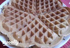 Waffles, Muffin, Food And Drink, Baking, Breakfast, Diet, Morning Coffee, Bakken, Waffle
