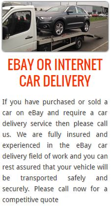 Ebay Car Delivery Service Essex  If you  are looking for an ebay car delivery service then we have lots of experience in this area.  Today over 1 million cars are bought and sold on eBay every day across the world.  If you are bidding on a car that is miles way you might need to get it back to you quickly before it is insured. Car Delivery, Selling On Ebay, Cars, Vehicles, Autos, Car, Automobile
