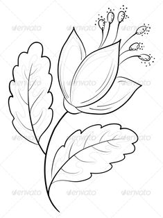 Buy Abstract Flower, Contours by OK-SANA on GraphicRiver. Abstract symbolical flower, monochrome contours, isolated Vector EPS 8 plus AI CS 5 plus high-quality Jpeg.GraphicRiver Abstract Flower Outline 4175716 GraphicRiver The Nature Outline Icons 25 Flower Outline, Flower Art, Simple Flower Drawing, Drawing Flowers, Hand Embroidery Designs, Embroidery Stitches, Jacobean Embroidery, Contour Drawing, Drawing Drawing