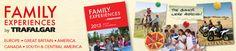 Family Experiences by Trafalgar