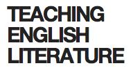 English Literature teachers' notes and resources, free and without bother.