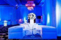 :: DW Lounge :: Blue Lighting :: White Lounge ::