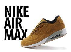 Air Max | Nike Campaign