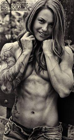 Christmas Abbott #fitness #motivation #sculpted #muscle