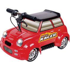 Kid Motorz Mini Racer 24-Volt Battery-Powered Ride-On