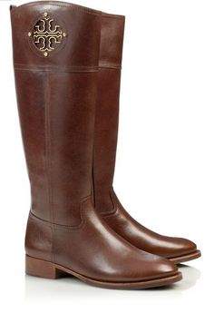 classic riding boots! #fallfavorites