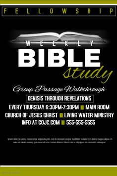 45 best church event flyer templates images on pinterest event flyer templates event flyers. Black Bedroom Furniture Sets. Home Design Ideas