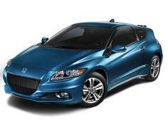 2013 Honda CR-Z I had a crx in high school would love this