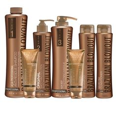 Offer your clients the ORIGINAL and most popular professional smoothing treatment in the world with this small introductory kit! See full description for kit contents. Brazilian Blowout, Kevin Murphy, Moroccan Oil, Hair Accessories For Women, Product Description, Conditioner, The Originals, Hair Styles, Contents