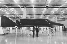 Boeing X-20 Dyna-Soar | ملف:X-20 Dyna Soar prototype.jpg