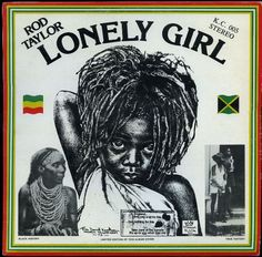 Rod Taylor, Lonely Girl, 1983