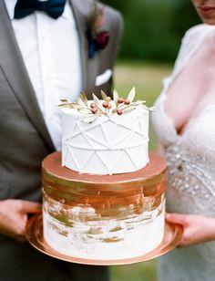 Refined Egyptian Wedding Inspiration