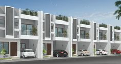 In Indore buying property is not so easy, but BLF Bhumi made it easy and affordable to buy Row House in Indore. They provide all the modern amenities with convenient price. BLF Bhumi is the firm where you will find better options of property like villas, row houses, plots, apartments etc.