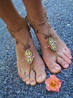 Make Your Own Slave Bracelet | DIY Slave Bracelet with Ring and Ideas! | diykawaii