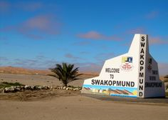 Swakopmund, Namibia Travel Bugs, Us Travel, West Africa, South Africa, Land Of The Brave, Namib Desert, Namibia, Heavenly Places, Places Of Interest