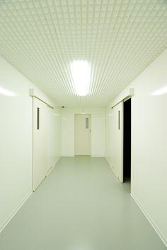 Doors! Gregor Schneider Weisse Folter, from April 2015 Feature