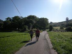 Camino Norte | Description Camino del Norte (4390355276).jpg