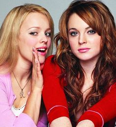 Rachel McAdams' surprising confession about working with Lindsay Lohan