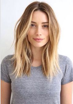 blonde balayage medium length - Google Search