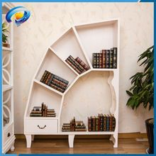Widely Used Superior Quality New Style Decorate Bookcase