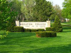 Wheaton College, IL