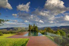 Nova Lima House / Denise Macedo Arquitetos Associados Casa Nova Lima / Denise Macedo Arquitetos Associados – ArchDaily