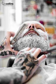 Schorem Barber Shop on Behance