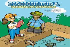 Inpa lança cartilha sobre criação de peixes para pequenos produtores do Amazonas - Notícia - Ciência, Tecnologia, Inovações e Comunicações
