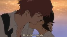 The Girl Who Leapt Through Time, one of my favorite movies.