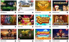 Wild slots provides a multitude of games developed by different software platforms Online Casino Reviews, Sun Holidays, Beach Party, The Magicians, Platforms, Slot, Software, Seasons, Baseball Cards