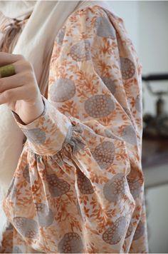 Muslim Fashion, Kpop Fashion, Hijab Fashion, Fashion Dresses, Long Midi Dress, Hand Embroidery Dress, Beautiful Hijab, Dress Girl, Hijabs