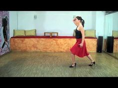 Sonja is showing us in her videos how women can learn or emprove their Tango skills also without a dancepartner. Swing Dancing, Argentine Tango, Tribal Fusion, Ballroom Dance, First Dance, Burlesque, Diesel Punk, Post Apocalyptic, Barre