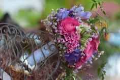 Wedding bouquets are something infinitely singular and personal, each of them reflects like a magic mirror the personality of its owner. Peonies, Tulips, Wedding Bouquets, Reflection, Mosaic, Floral Wreath, Delicate, Bride, Simple