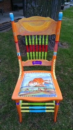 1000 images about furniture art on pinterest primitive painted furniture hand painted furniture and painted furniture carolyn funky furniture