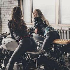 bikes and motorcycle lifestyle. currently riding a Yamaha 2015 in and around san diego, ca. Lamborghini, Ferrari, Lady Biker, Biker Girl, Motos Sexy, Motos Vespa, Porsche, Chicks On Bikes, Cafe Racer Girl