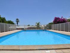 Le Bounty Charmant studio dans résidence sécurisée avec grande piscine et vue mer (Réf:5551 Appartement Martinique SainteLuce)