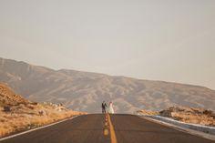 Wedding - the road •