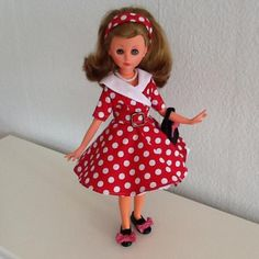 undefined Vintage Italian, Jenni, Vintage Dolls, Doll Toys, Fashion Dolls, Italy, Collection, Accessories, Childhood Memories
