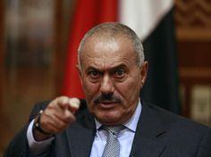 """#موسوعة_اليمن_الإخبارية l علي عبدالله صالح ينحني لعاصفة الحوثيين ويوافق على دعوة """"الصماد"""""""