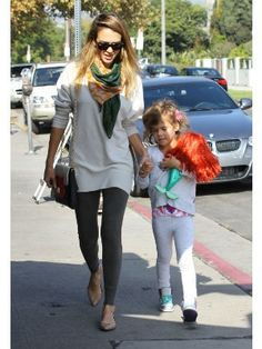 Top 20 best-dressed celebrity moms   Today's Parent
