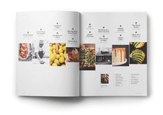 Beautiful Foodie Mag Sift Is Actually Brand Content For The Hardcore Baker | Co.Create | creativity + culture + commerce