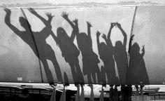 5 formas de aprovechar las sombras en nuestras fotografías