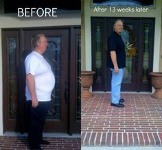 Pink works for the guys too!  Belly is gone!!!    Drink Pink ~ Lose Weight ~ Look & Feel Great! www.matthuff.myplexusproducts.com