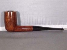 Real Briar Made In France Stack Tobacco Smoking Pipe (2109) Check out all our refurbished pipes at estatebriarpipes.com