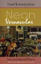 """""""Neon Vernacular,"""" by Yusef Komunyakaa (Pulitzer Prize for poetry, 1994)"""