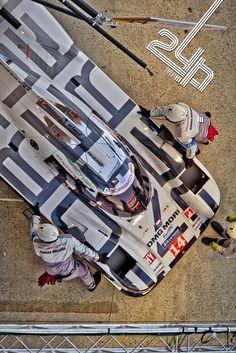 24h Du Mans 2014 (by Antony)