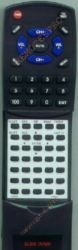CURTIS MATHES Replacement Remote Control for 3194TB, 27CX5B, 27CX6B, 27CXSB, 30UX10B by Redi-Remote. $41.95. This is a custom built replacement remote made by Redi Remote for the CURTIS MATHES remote control number HL00221. *This is NOT an original  remote control. It is a custom replacement remote made by Redi-Remote*  This remote control is specifically designed to be compatible with the following models of CURTIS MATHES units:   3194TB, 27CX5B, 27CX6B, 27CXSB, 30U...